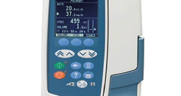 Alaris GP Plus Volumetric pump