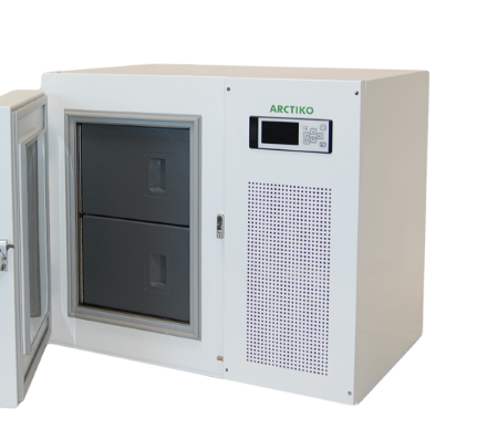 ULUF 125 Ultra-low-temperature freezer