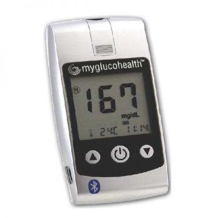 MyGlucoHealth MGH-BT1