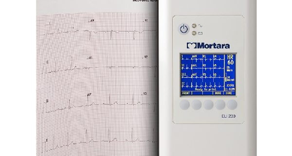 Clinichain ECG
