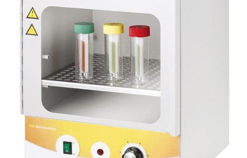 mini-incubator